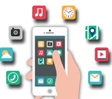 Mobil Cihazlarda Uygulama Geliştirme