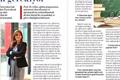 Çiğdem Arıcıgil Çilan'ın By Protokol Dergisine Verdiği Röportaj
